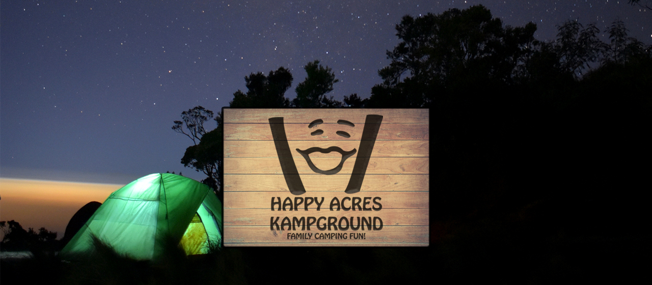 Christmas In July Camping Ideas.Happy Acres Camping As Well As Cabin Rentals Rv